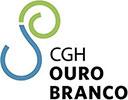 CGH Ouro Branco Logotipo